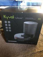Kyvol S31 Robot Vacuum auto empty laser