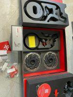 SRAM RED eTap AXS Road Disc HRD Flat Mount Center Lock Upgrade Kit 2-speed