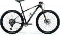 Merida Big.Nine 9000 2019 MTB 2019 carbon golden frame size XXL (23 inch