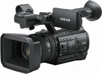 All New S ony PXW-FS5M2 4K XDCAM Compact Digital Cameras Handheld Camcorder with Super 35
