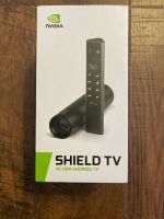 NVIDIA Shield Android TV 4K HDR Streaming Media Player High Performance Dolby Vision Google Assistant Built-in