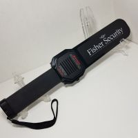 Fisher CW-20 HandHeld Security Wand