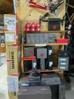 SRAM RED eTap AXS Road Disc HRD Flat Mount Road Group 2x12 Quarq Powermeter Crank
