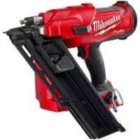 Milwaukees M18 FUEL FRAMING NAILER