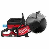 Milwaukees MX FUEL 350MM CUT OFF SAW BATTERY AND CHARGER