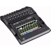 Mackie DL1608 iPad Controlled 16 Channel Digital Mixer