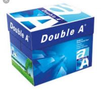 Double A A4 Copy Paper/ A4 Office Printing Copy Paper 80 gsm/ A4 Photocopy Printing Paper