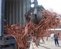 Copper Wire Scrap,Mill-berry Copper 99.9% For Sale