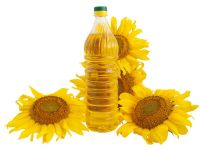High Grade CRUDE sunflower oil AND REFINED SUNFLOWER OIL