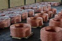 Cheap Copper Scrap Wire 99.99%