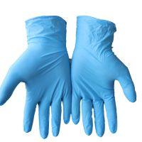 Medical Nitrile Examination Gloves Check Gloves For Dental
