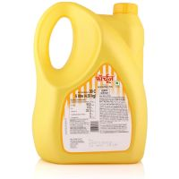 1 L 100% Refined Deodorized Winterized Cooking Sunflower Oil