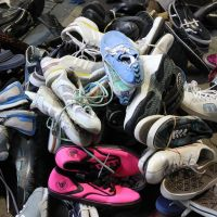 Men Used Sport shoes wholesale/used shoes in bale for sale/top quality second hand shoes