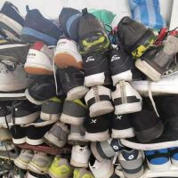 Hot Sale Sorted For Men Ladies Children Cheap Mixed Used Shoes