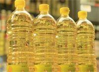 Ukranian refined sunflower oil
