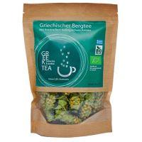 Mountain Organic Tea  Available in tea bags or Loose