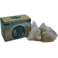 Loose organic Mountain tea or Packaged in Tea bags