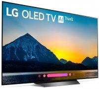 """LG GXPUA 55"""" Class HDR 4K UHD Smart OLED TV"""