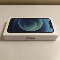 Brand New Apple iPhone 12 - 128GB Ultimate Blue Promo Price