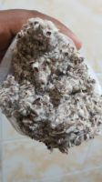 First grade cotton seed hull and cotton seed meal pellet