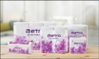 Metro Maxi Roll Twin pack