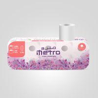 Metro Toilet tissue paper roll