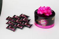 "Chocolate candys ""Silvuple"""