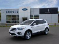 2020 2019 2018 2019 Ford Escape Titanium