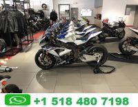 2020 2019 BMWS1000 XR SportBike