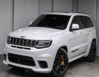 2020 2019 2018-2019 Jeep Grand Cherokee Trackhawk