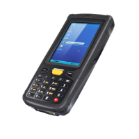 Windows Handheld Terminal with CCD Qr Code Reader and NFC RFID Reader