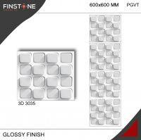 Ceramic Tile - 3D 3027 & 3035