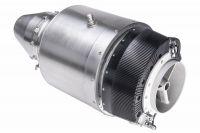 Jet Engine PBS TJ80