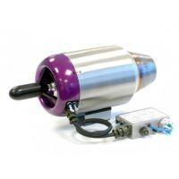 AMT Titan E-start with 40 Kg (392N / 88Lbf) thrust