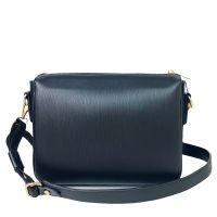 Women Handbag Shoulder Bag High Quality Textured Leather Crossbody Messenger Bag