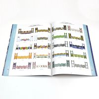 high quality catalog printing service in China
