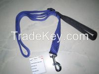 pet collar and pet leashes