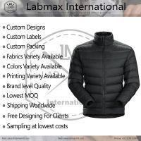 Custom Jackets 100% High End Quality