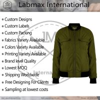 Custom Jackets OEM-ODM