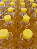 Hight Quality Sunflower Refined 100% Used Cooking Oil Origin Sweden