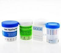Singclean Drug of Abuse (DOA) Test