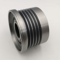 alternator pulley--Top class Manufacturing