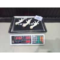 Frozen chicken paws/feet for sale - halal chicken products