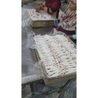 Frozen Halal Processed Chicken Feet/Paws