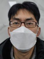Best Korean Quality 4 ply 3D Fish Mask