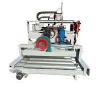 High speed environmental stone surface smoothing stone grinding machine