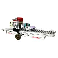 Better hot selling high efficiency marble granite process stone flame machine