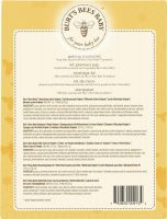 Burt's Bees Baby Getting Started Gift Set, 5 Trial Size Baby Skin Care Products - Lotion, Shampoo & Wash, Daily Cream-to-Powder, Baby Oil and Soap, yellow 1 Count