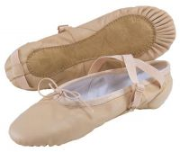 Ballet Shoes and Jazz Shoes