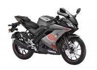 Yamaha YZF R1 Bike
